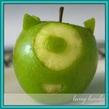 Mike The Apple