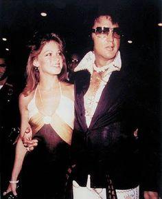 Elvis & Sheila Ryan