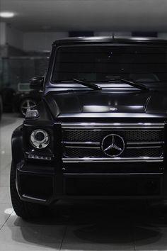 Mercedes-Benz G65 AMG