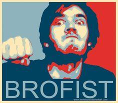 Felix Kjellberg (PewDiePie)   Get Up, Stand Up!