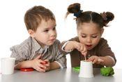 Science experiments for kindergarten