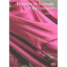Histoire de la mode et du costume: Amazon.fr: James Lever, Collectif: Livres