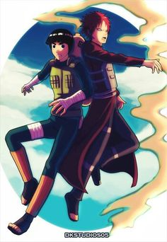 You have no idea how much I love rock Lee and Gaara. I remember when they fought… Gaara, Itachi, Hinata, Naruto Shippuden, Boruto, Naruto Art, Anime Naruto, Manga Anime, Lee Naruto