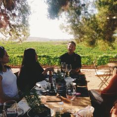 Valle de Guadalupe Wine + Baja Cookout - Club Tengo Hambre