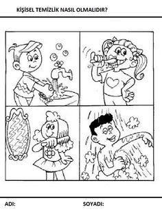 Temizlik Ve Oz Bakim