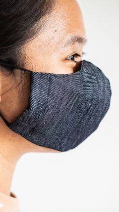 Jacinto & Lirio have made these Denim & Canvas Cotton Masks that will not only protect you but are adjustable and very comfortable in use. #stayhome #disinfection #cleanhands #socialdistancing #stayhealthy #shopsmallbusiness #supportsmallbusinesses #facemask #mask #facemaskreadystock #essential #pandemic #reusable #staystafe #pinterest #handmade #frontliner #reusable
