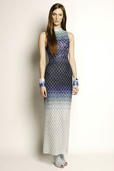 Resort Report 2013: Missoni, Just Cavalli, Emporio Armani ...