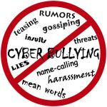 """What is """"cyber bullying""""? https://www.pinterest.com/pin/372461831661956167/"""