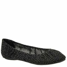 Nice Unlisted By Kennet Cole Save The World Flats Shoes