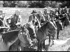 The New Frontier 1935 JOHN WAYNE Full Length Western Movie - YouTube