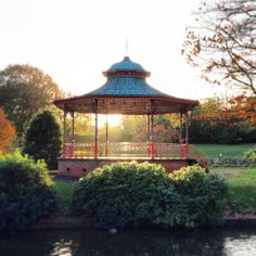 Sefton Park Liverpool History, Liverpool Home, Interactive Media, Deer Park, Botanical Wedding, Most Beautiful Cities, Ireland Travel, Abandoned Places, Old Houses