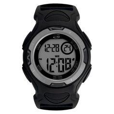 Mens C9 Wrisatch Black Digital Watch, Casio Watch, Watches, Men, Accessories, Black, Wristwatches, Black People, Clocks