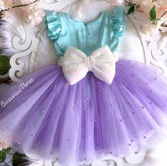 fd8d85b853 Ariel dress  little mermaid dress  1st birthday outfit  birthday party  dress   tutu dress   princess dress   lila dress   Tiffany dress