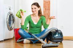 Tipy a triky na čistenie domácnosti. Rady od vás pre vás, časť II.