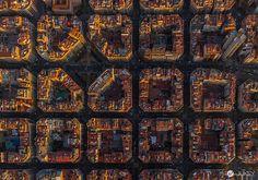 飛鳥眼中的世界會是什麼樣子? 這些照片帶你從鳥類的角度看地球 - JUKSY 流行生活網