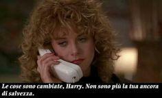 Harry ti presento Sally #citazioni film