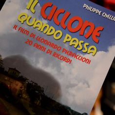 In un libro il racconto dei 20 anni dall'uscita del Ciclone di Pieraccioni