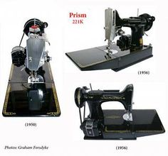 Singer's ultimate portable sewing machine. The Perfect Portable. A quilter's dream.