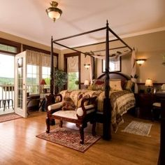 Belleisle Bay Bed and Breakfast