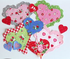 valentine's by PamKittyMorning, via Flickr
