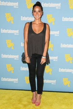 Olivia Munn..outfit