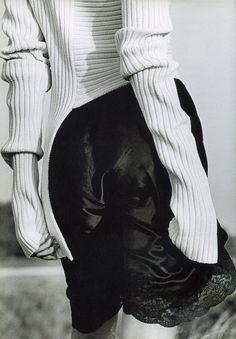 Yohji Yamamoto F/W 1992-93