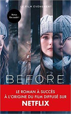 Amazon.fr - Before I Fall / Le dernier jour de ma vie - Lauren Oliver, Alice Delarbre - Livres