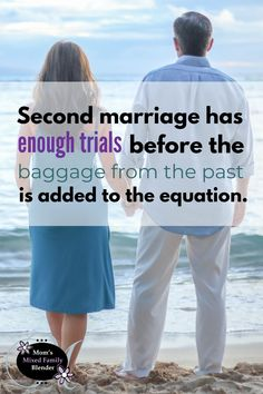 Second marriage has enough trials before the baggage from the past is added to the equation. Neglect adds insult to injury. Neglect in remarriage is more than not noticing the other's needs, and it's when one spouse is wholly absorbed in themself.    #neglectinremarriage #remarriage #secondmarriage