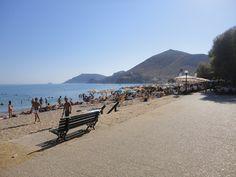 komi beach Chios Greece, Greece Holiday, Beaches, Dolores Park, Greek, Sea, Island, Holidays, Water