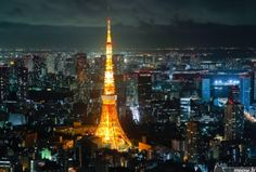 Tokyo!!!