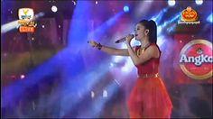 Aok Sokunkanha-ចង់ទៅ ទៅៗ-ស្វាគមន៍បុណ្យអ៊ុំទូក-Khmer Water Festival Songs...