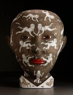 Sergei Isupov: Surreal Ceramic