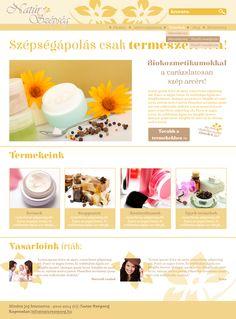http://naturszepseg.azur-webdesign.hu/