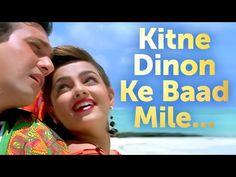 1995 Movies, Latest Bollywood Songs, Kumar Sanu, Hit Songs, Hd Video, Music Videos, Singer