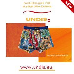 UNDIS www.undis.eu die bunten, lustigen und witzigen Boxershorts & Unterhosen für Männer, Frauen und Kinder. Handgemachte Unterwäsche - ein tolles Geschenk! #undis #kinderzimmerideen #kinderzimmerjunge #nähen #diy #kinderzimmermädchen #kindergarten #womensfashion #modischeoutfits #herrenbekleidung #herrenboxershorts #damenunterwäsche #männergeschenke #frauengeschenke #handmade #selfmade #familie #kids #boys #girls Girls, Fashion, Funny Underwear, Men's Boxer Briefs, Man Women, Gifts For Women, Great Gifts, Trendy Outfits, Boys