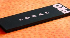 LORAC PRO Palette: Review + Swatches!