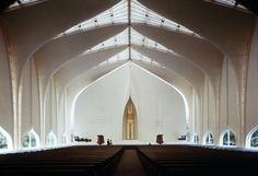 North Shore Congregation Israel Temple, Glencoe