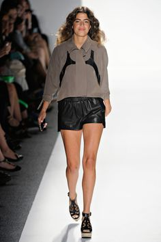 Ana Cvitanovic: Fashion Blog