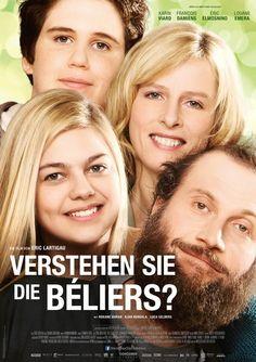 Verstehen Sie die Béliers? 2015