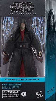 Star Wars Action Figures, Custom Action Figures, Star Wars Toys, Black Series, Long Time Ago, Sith, Starwars, Concept, Movies
