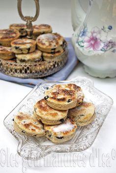 Les gourmandises d'Isa: DÉLICIEUX BISCUITS GALLOIS