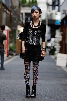 japan street #fashion