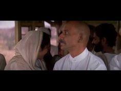 Ghandi, 1982. Descubriendo la India.