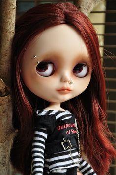 www.bodycandy.com <3s Gothic Dolls #pierced