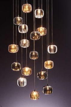 Filipe Lisboa Cubie Lamp