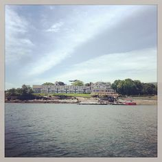 I like everything about Bar Harbor. It is my other place.