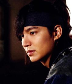 Faith: General Choi Young  k-dramas  Lee Min Ho
