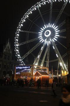 gent historic big wheel