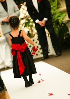 for my flower girls @Kelli McBrayer