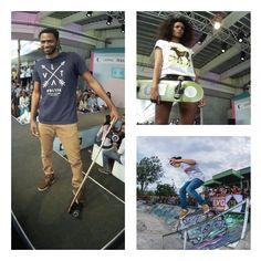 Pasarla bien! www.voltta.com.co Street Style, T Shirts For Women, Fashion, Moda, Urban Style, Fashion Styles, Street Style Fashion, Fashion Illustrations, Street Styles